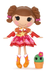 lalaloopsy prairie dusty trails dolls were