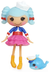 mini lalaloopsy silly house doll marina