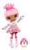 lalaloopsy doll swirly figure eight were