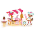 mini lalaloopsy playset scoops serves cream