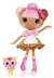 lalaloopsy doll scoops waffle cone doll-
