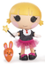 lalaloopsy littles doll tricky mysterious explore