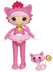 mini lalaloopsy silly house doll jewel