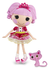 lalaloopsy jewel sparkles doll original they're
