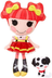 lalaloopsy soft doll ember flicker flame