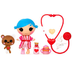 lalaloopsy littles cute patient explore magical