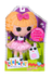 lalaloopsy soft doll misty mysterious original