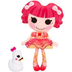 lalaloopsy soft doll tippy tumblelina original