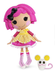 lalaloopsy crumbs sugar cookie doll dollbull