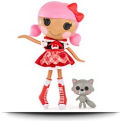 Doll Scarlet Riding Hood