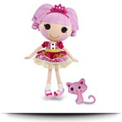 Buy Now Jewel Sparkles Doll