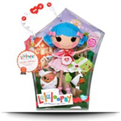 Buy Now Lalaloopsy Doll Rosy Bumps n Bruises