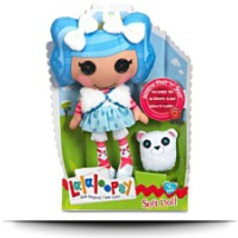 Lalaloopsy Soft Doll