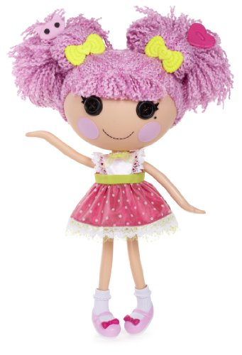 Loopy hair doll jewel sparkles lalaloopsy dolls for Lalaloopsy jewel sparkle coloring pages