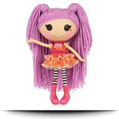 Loopy Hair Doll Peanut Big Top