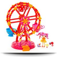 Mini Ferris Wheel Playset