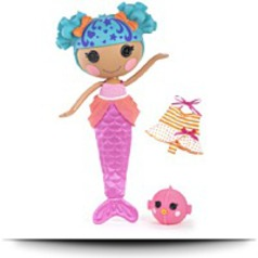Sew Magical Mermaid Doll