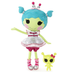 lalaloopsy doll haley galaxy doll- dolls