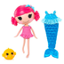 lalaloopsy magical mermaid doll coral shells