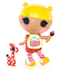 lalaloopsy littles doll scribbles squiggle splash