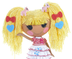 lalaloopsy loopy hair doll spot splatter