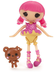 lalaloopsy mini doll cake dunk-n-crumble dunk