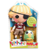 lalaloopsy soft doll patch treasurechest doll-