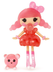 mini lalaloopsy doll bubble smack bubbles