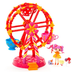 mini lalaloopsy ferris wheel playset peanut's