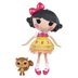 lalaloopsy snowy fairest exclusive doll size