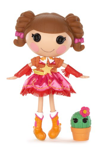 Lalaloopsy Prairie Dusty Trails