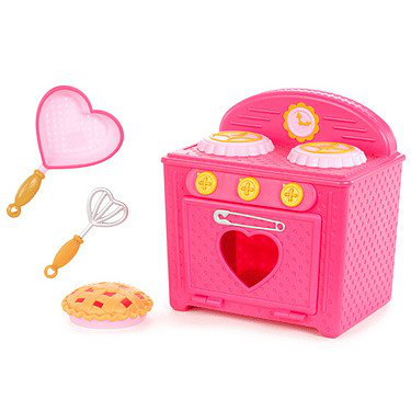 Lalaloopsy Furniture Pack