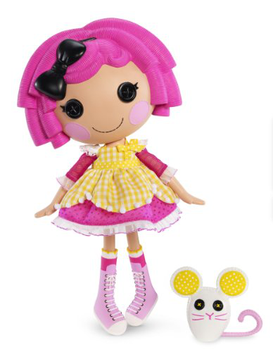 Crumbs Sugar Cookie Doll